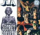 JLA: Secret Society of Super-Heroes Vol 1