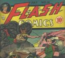 Flash Comics Vol 1 19