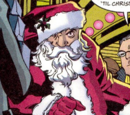Santa Klaus (New Earth)