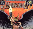 Hawkman Vol 3 0