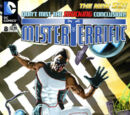 Mister Terrific Vol 1 8
