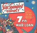 Star-Spangled Comics Vol 1 47