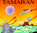 Tamaran/Gallery