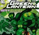 Green Lantern Vol 4 26
