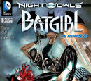 Batgirl Vol 4 9