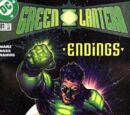Green Lantern Vol 3 181