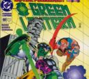 Green Lantern Vol 3 60