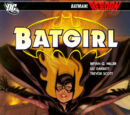 Batgirl: Batgirl Rising