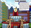 Flash Museum/Gallery