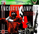 American Vampire: Survival of the Fittest Vol 1 1