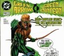 Green Arrow Vol 2 110