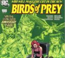 Birds of Prey Vol 1 100