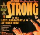 Tom Strong Titles