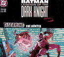 Batman: Legends of the Dark Knight Vol 1 174