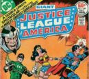 Justice League of America Vol 1 149