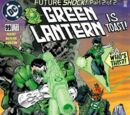 Green Lantern Vol 3 99