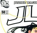 JLA Classified Vol 1 50