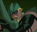 Oliver Queen (DCAU)/Gallery