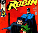 Robin Vol 1 1