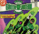 Tales of the Green Lantern Corps Vol 1 3