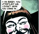 V for Vendetta Characters
