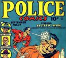 Police Comics Vol 1 11