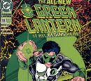 Green Lantern Vol 3 51