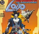 Lobo: Unamerican Gladiators Vol 1 3