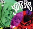 Gotham City Sirens Vol 1 14/Images