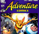 Adventure Comics Vol 1 524