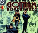 Batman: Gotham Adventures Vol 1 1