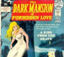Dark Mansion of Forbidden Love Vol 1 4