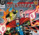 Outsiders Vol 2 0
