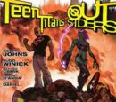 Teen Titans (Collections) Vol 3 5