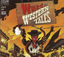 Weird Western Tales Vol 2