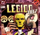 L.E.G.I.O.N. Annual Vol 1 5