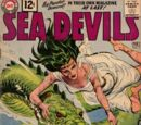Sea Devils Vol 1 3