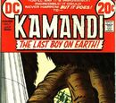 Kamandi Vol 1 7