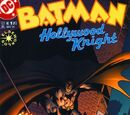 Batman: Hollywood Knight Vol 1