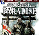Storming Paradise Vol 1 2