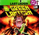 Green Lantern Vol 3 143
