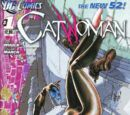 Catwoman Vol 4 1