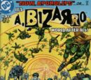 A. Bizarro Vol 1 3