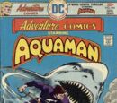 Adventure Comics Vol 1 444