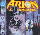 Arion the Immortal Vol 1 5