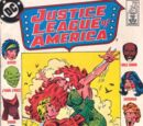 Justice League of America Vol 1 242