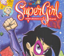Supergirl: Cosmic Adventures in the 8th Grade Vol 1 5