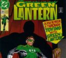 Green Lantern Vol 3 29