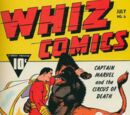 Whiz Comics Vol 1 6
