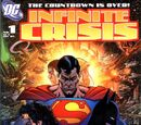 Infinite Crisis Vol 1 1